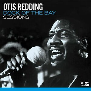 Otis Redding - Dock Of The Bay Sessions NEW Sealed Vinyl LP Album