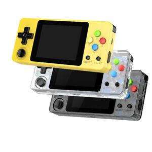 New LDK Second Generation Game Console Mini Handheld Family Retro Games Console