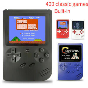 Built-in 400 Classic Games 8 Bit 3