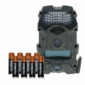 Wildgame Innovations Mirage 16 16MP 720p Hunting Game Camera & Batteries Camo