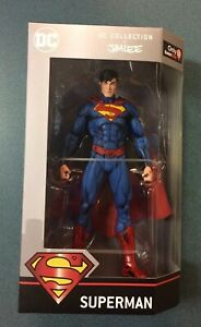 DC Collection By Jim Lee SUPERMAN 6