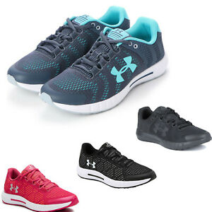 Under Armour MICRO G Pursuit SE BP Womens Running Shoes NEW $53.95