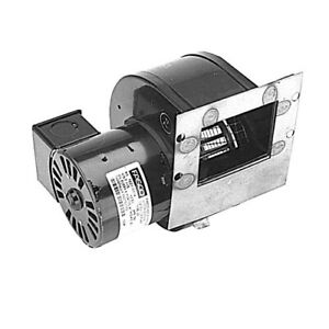 Blower Assembly - 115V 1 Phase