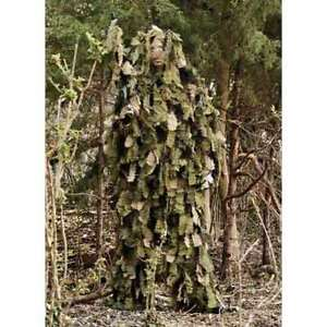 RED ROCK GEAR 70965XLXXL RED ROCK BIG GAME GHILLIE SUIT BACKWOODS XLXXL 3 P...