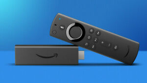 Amazon Fire TV Sticks 4K (Luxury 2500 Channels)