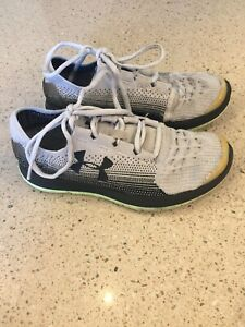 Boys Under Armour Shoes Size US 4 EURO 36