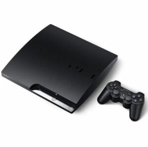 Sony Playstation 3 Console 120GB Game Console