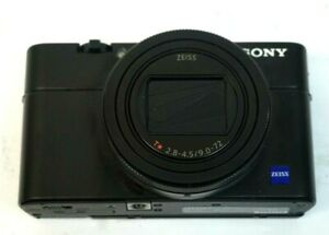 Sony Cyber-shot DSC-RX100 VI Digital Camera 4K