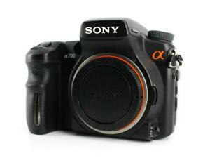 Sony Alpha A700 (SKU:853177)