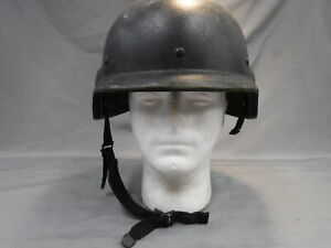 US Military Ballistic PASGT Combat Helmet - Size L2 Large - Unicor