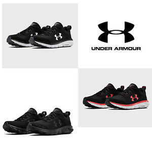 Under Armour CHARGED ASSERT 8 Womens Running Shoes Neutral Sneaker NEW $62.95