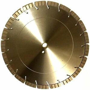 2PK 12 Concrete Brick Block Paver Stone RoofTile15MM Seg Diamond Saw Blade BEST