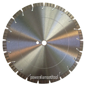 14 TURBO 15MM Seg=>Concrete Brick Block Paver Stone Roof Diamond Saw Blade BEST