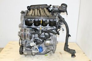 2007 2008 2009 2010 2011 2012 Nissan Sentra Engine MR20DE 2.0L JDM Motor 4 Cyl.