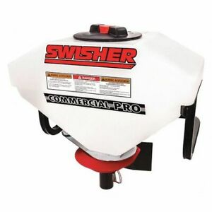 SWISHER 19920 150 lb. capacity ATV Spreader