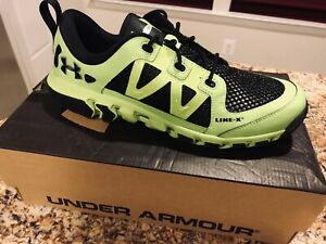 Under Armour Water Spider Men's Size 13 Water Shoes New 1236892-324 $89.99 Msrp