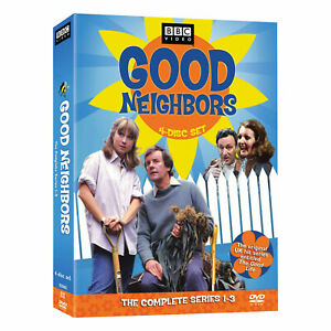 Good Neighbors: The Complete Series Boxed Set - DVD Region 1 (US