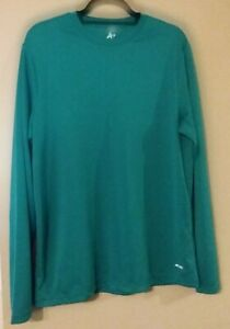 Athletic long sleeve dry fit shirt size M M Free Shipping $10.99