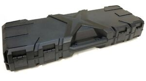 BRAND NEW !! SIG SAUER MCX HARD CASE FREE SHIPPING TO THE LOWER 48 !!
