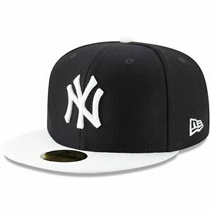 11900027 Mens New Era MLB 2019 Batting Practice 59FIFTY Fitted NY Yankees $24.99