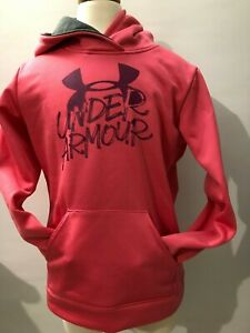YOUTH UNDER ARMOUR Hoodie $12.99