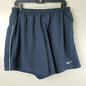 Nike Mens Running Athletic Shorts 5