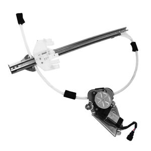Front Right Electric Window Regulator W Motor for Jeep Liberty 06 2007 748 574 $30.97