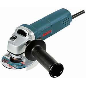 Bosch 4-1/2 in. 120V 6 Amp Small Angle Grinder 1375A-46 Reconditioned