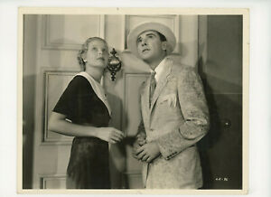 DESIRABLE Original Movie Still 8x10 Jean Muir, Drama Romance 1934 20893