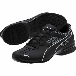 PUMA Men#x27;s Tazon 6 Fracture FM Sneakers