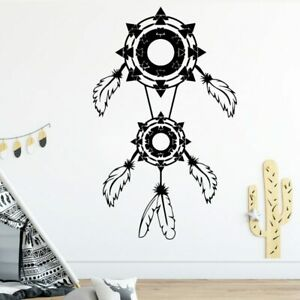Carved Feather Wallpaper Roll Furniture Wall Sticker Baby Kids Rooms Decor Diy