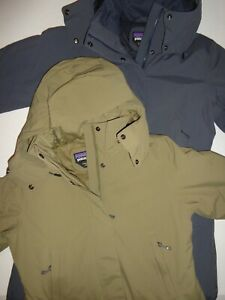 Patagonia Women's City Storm Parka - 28005 - size Small