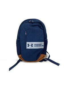 Under Armour NEW School College Laptop Bag Roland Backpack For Student