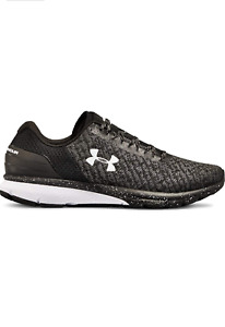 New men Under Armour Charged Escape 2. Black grey. Size 13 running shoes