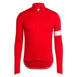 Ralph Long Sleeve Cycling Jersey Size Large