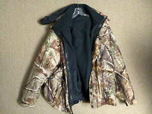 Cabela's / Herter's Insulated Waterproof 3-in-1 Camo Parka - SHIPS FREE