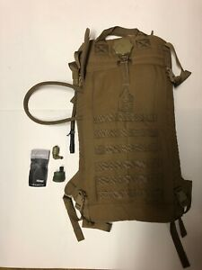 USMC SOURCE HYDRATION 5gl SYSTEM Squad Pack Coyote Water Carrier US Military NEW