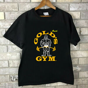 VTG 80s Golds Gym Hawaii T Shirt Rare Top Limited Edition Good Quality. $32.99