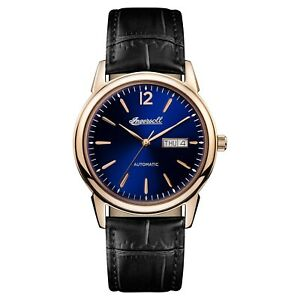Ingersoll Mens Haven Automatic Watch I00504 NEW $99.00