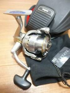 DAIWA Celtate Hyper Custom 2500R Good Condition