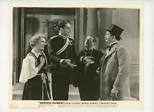 EXPENSIVE HUSBANDS Original Movie Still 8x10 Patric Knowles B Roberts 1937 21325