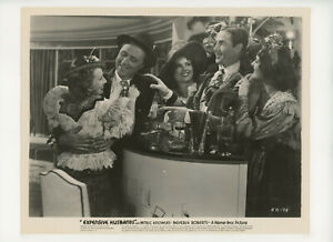 EXPENSIVE HUSBANDS Original Movie Still 8x10 Patric Knowles, Comedy 1937 21326