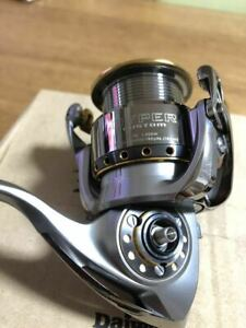 Daiwa igist 2508 hyper custom beautiful goods