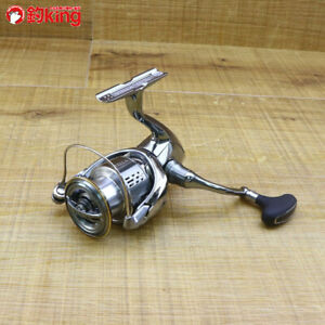 Shimano 18 Stella C3000XG beautiful goods fishing spinning reel
