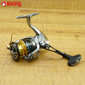 Shimano 16 Vanquish C3000 beautiful goods spinning reel