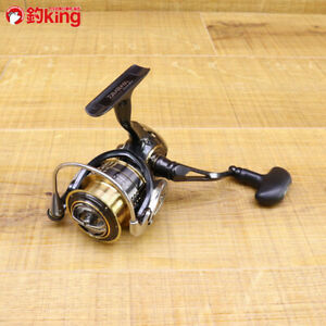 Daiwa 15 Exist 2510RPE-H Good Condition Spinning Reel