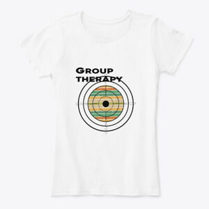 Group Therapy Shooting Hunting Women#x27;s Premium Tee T Shirt