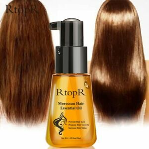 Hair Growth oil 35ml Prevent Hair Loss Product  Essential Oil Easy To Carry