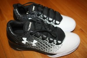 New Under Armour Youth BGS Clutchfit Drive 3 Low Basketball Shoes 1288307 001 $69.98