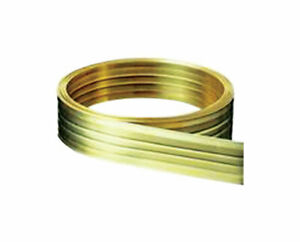 M D Building Products Bronze Metal Weather Stripping For Door 17 ft L x 1 1 8 in $17.28
